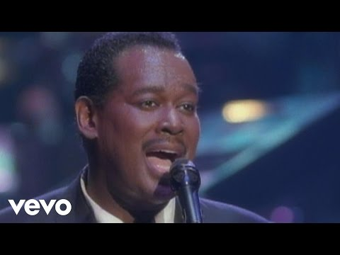 Luther Vandross - Never Too Much (из фильма