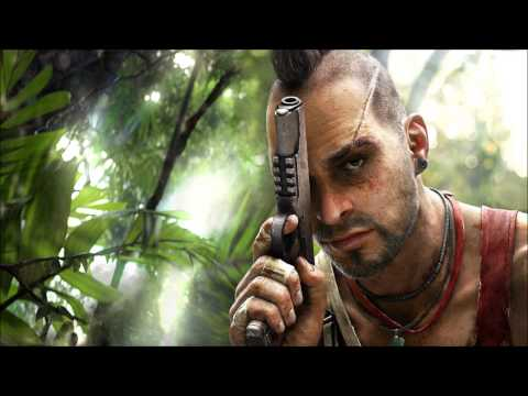 Skrillex ft. Damian Jr. Gong Marley - Make It Bun Dem (из Far Cry 3)
