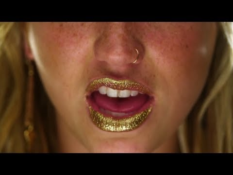 3OH!3 feat. Kesha - My First Kiss