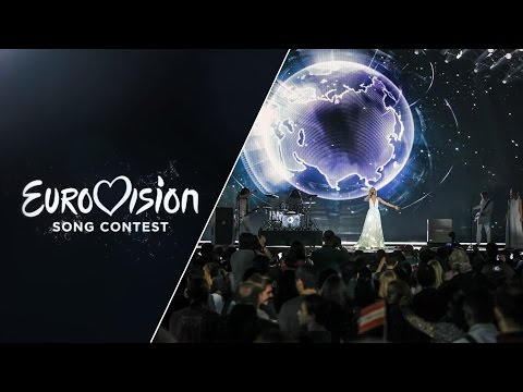 Гагарина - A Million Voices (Евровиденье 2015 Россия)