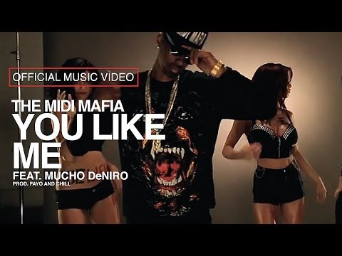 ТАНЦЫ на ТНТ The Midi Mafia - You Like Me (Feat. Mucho Dinero)