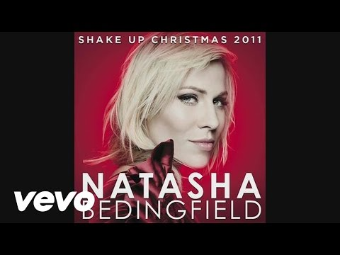 Train - Shake Up Christmas (Из рекламы Coca Cola 2011)