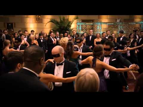 для танца - Bust Your Windows (OST Step Up 3D)(Танго)