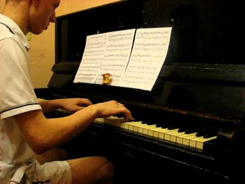 Yiruma - - River Flows In You) (Мелодия Ангелов Моцарта)